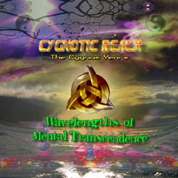 Wavelengths Of Mental Transcendence